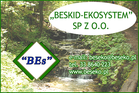 Beskid-Ekosystem