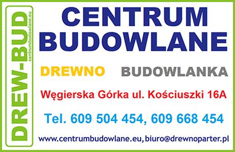 DREW BUD Węgierska Górka