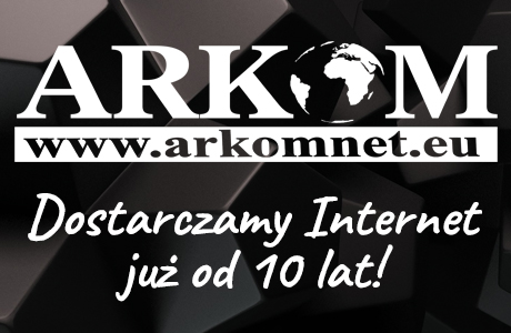 ARKOM Internet