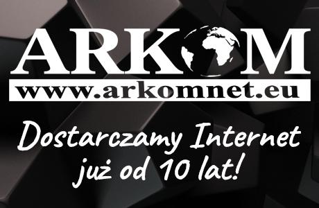 ARKOM Internet