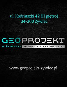 Biuro Usług Geodezyjnych GEOPROJEKT
