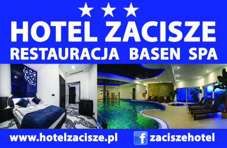 Hotel ZACISZE ***