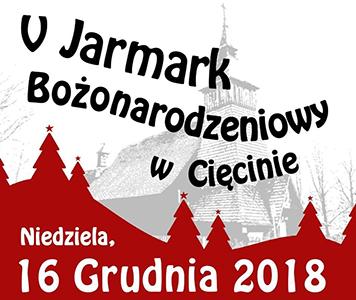 Jarmark BN Cięcina