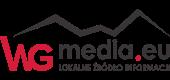 WGmedia.eu Logo